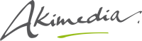 logo akimedia color